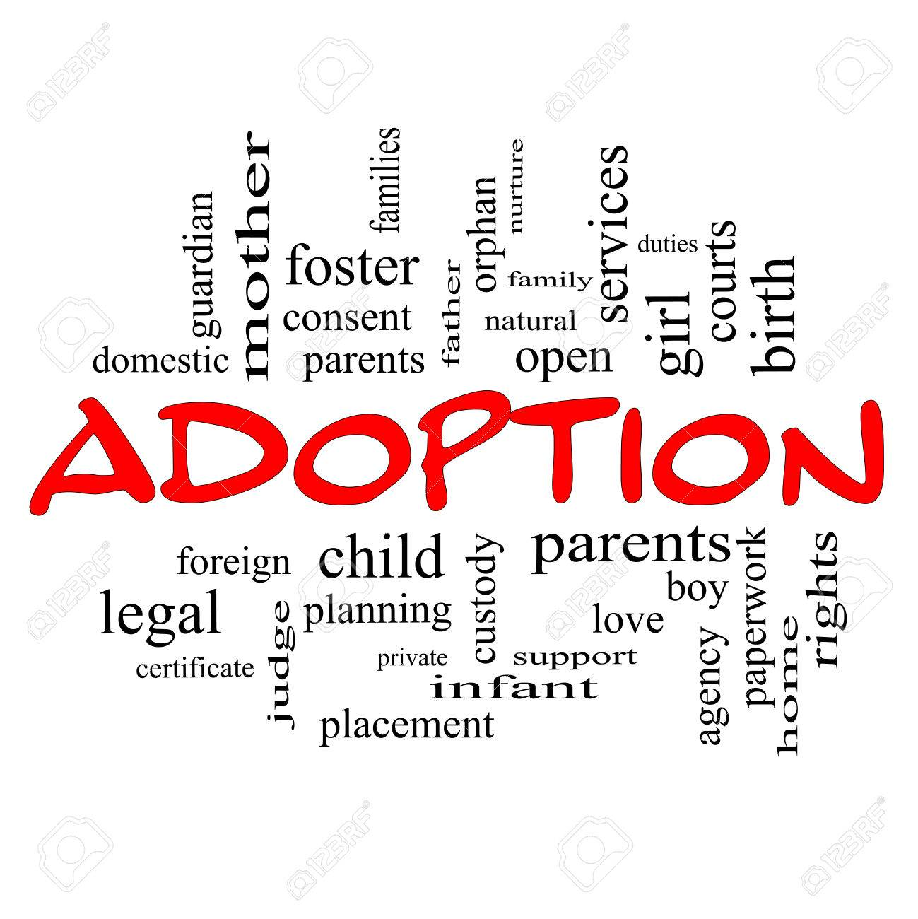 Adoption in Ghana