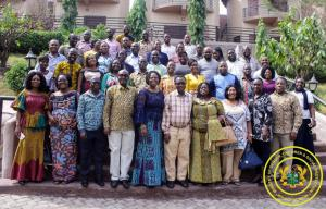 1st Social Protection Inter Sectoral Technical Committee Meeting for 2020