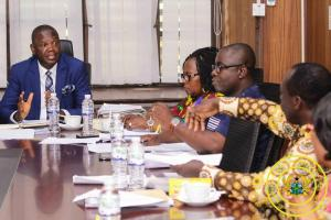 Central Adoption Authority's Technical Committee Meeting on Review of Adoption Application Forms