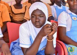 Commemoration of the World Day for Zero Tolerance Against FGM