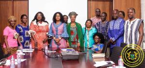 Inauguration of NCPD's Technical Committee