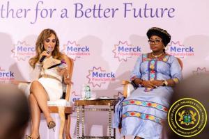 MERCK Foundation Africa-Asia Luminary  Conference