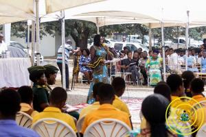 Media Launch of International Women's Day 2020 & Inter School Debate