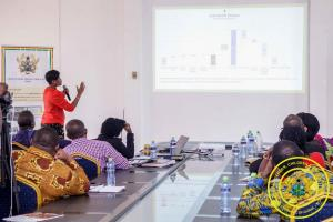 National Dissemination of Findings of the Cost Benefit Analysis, 2018 Report & Status of GSFP Draft Bill - Cape Coast, Tamale & Kumasi