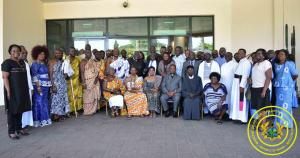 Second Engagement with Faith Based Organisations on Social Protection in Ghana