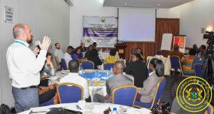 Stakeholders Consultative Meeting for the Development of A Child Protection Management System (CPIMS)
