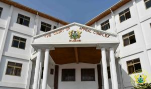 Training on Adoption and Human Trafficking For Justices of the High Court in the Northern Sector