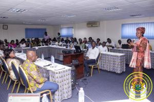 Two-day Stakeholders Review Meeting on National Efforts on Ending Child Marriage