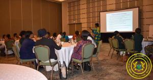 Validation Workshop On The 2nd Ghana National Action Plan On The United Nations Security Council Resolution