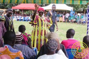 "Community Dialogue on Social Protection & Social Issues in Duayaw Nkwanta ""A, Bourkrukruwa, Duayaw Nkwanta ""B"" (Tano North Municipality)"