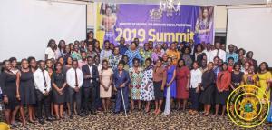 MoGCSP 2019 Summit