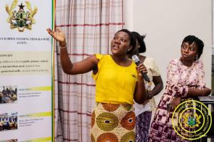 TAMALE WELCOMES THE COST BENEFIT ANALYSIS AND DRAFT BILL OF THE GSFP